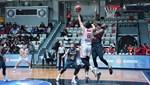 Pınar Karşıyaka, Bahçeşehir Koleji'ni 32 sayı farkla geçti