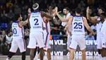 Euroleague anketine Anadolu Efes damgası