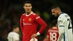"""Cristiano Ronaldo'dan sert tepki: """"Konuşmaya devam edin!"""""""