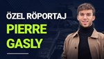 Pierre Gasly: Hayattaki tek isteğim F1 şampiyonluğu