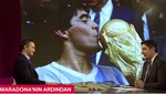 Maradona'nın Ardından | ÖZEL