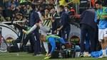 Fenerbahçe'de tepki... Mesut Özil su şişelerini tepkiledi
