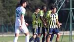 Fenerbahçe'nin Düzce kampı sona erdi
