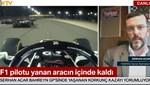 Formula 1 haberleri: Serhan Acar, gelişen Formula 1 teknolojisini anlattı