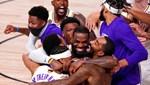 NBA Haberlier: LeBron James, Lakers'ın şampiyonluğu tekrarlayacağına inanıyor