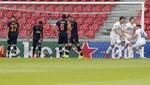 Kopenhag: 3 - Medipol Başakşehir: 0 | Maç sonucu