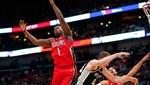 Williamson'ın rekorlu dönüşü Pelicans'a yetmedi!