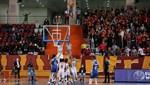Galatasaray: 83 - Basket Landes: 64 (Maç Sonucu)