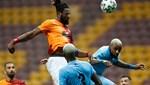 FIFA'dan Galatasaray'a Luyindama için ödeme