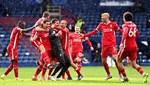 Alisson'un golü Liverpool'a 90+5'te 3 puanı getirdi!