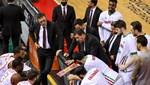 FIBA Şampiyonlar Ligi'nde son play-off bileti Pınar Karşıyaka'nın