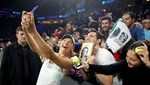 İstanbul'da Sharapova'ya evlilik teklifi