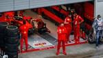Ferrari şampiyonluk için 2022'yi bekliyor