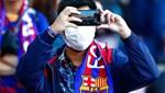 İspanya'da futbol süresiz askıya alındı