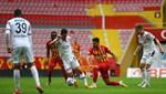 Kayserispor: 2 - Gençlerbirliği: 2 | Maç sonucu