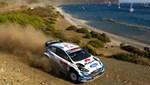 WRC Türkiye'de ikinci gün geride kaldı