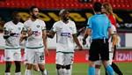 Süper Lig'de haftanın sakat ve cezalı oyuncuları