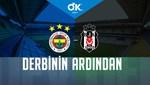 """""""Derbiyi daha fazla isteyen Beşiktaş'tı"""""""