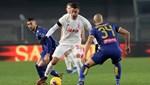 Hellas Verona 2-1 Juventus | Maç sonucu