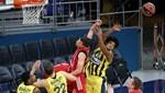 ÖZET | Fenerbahçe Beko son çeyrekte yıkıldı