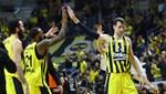Fenerbahçe Beko 86-64 ASVEL (Özet)