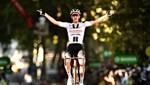 14. etabı Soren Kragh Andersen kazandı