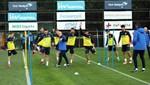 Fenerbahçe'de antrenmanlar eve taşındı