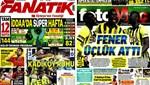 Sporun Manşetleri (26 Ocak 2021)