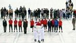 Şampiyonlardan Anıtkabir ziyareti
