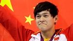 Olimpiyat şampiyonu yüzücüye 8 yıl men