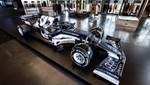 Formula takımlarından Alpha Tauri yeni aracını tanıttı