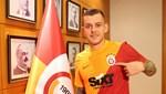 Galatasaray, Cicaldau'nun maliyetini açıkladı!
