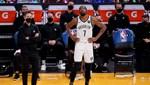 Kevin Durant NBA All-Star'da yok