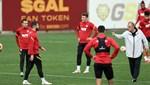 Galatasaray'ın Lokomotiv Moskova maçı kamp kadrosu belli oldu!