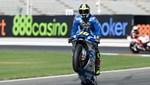 MotoGP'de şampiyon Joan Mir!