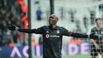Atiba: Futbola 1 yıl daha devam etmek istiyorum