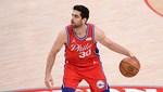 NBA HABERLERİ: Furkan Korkmaz, Sixers'ta kaldı