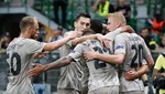 Atalanta: 1 - Shakhtar Donetsk: 2 (Maç Sonucu)