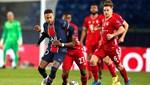 Paris Saint-Germain 0-1 Bayern Münih (Maç sonucu)