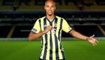 """""""Uzun zamandan beri Fenerbahçe'ye gelmek istiyordum"""""""