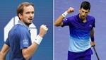 Tenis Haberleri: ABD Açık'ta Djokovic-Medvedev finali!