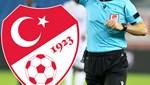 Süper Lig'de 21. haftanın hakemleri belli oldu