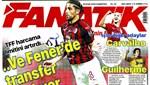 Sporun manşetleri (18 Ocak 2020)