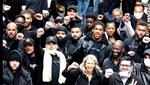 """Anthony Joshua: """"Irkçılık bir salgındır"""""""
