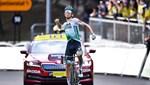 16. etabı Lennard Kamna kazandı