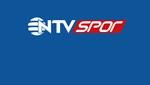 Stadın önüne tank çektiler