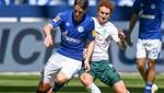 Schalke 0-1 Werder Bremen   Maç sonucu
