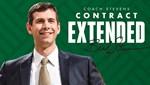 Boston Celtics, Brad Stevens'ın sözleşmesini uzattı