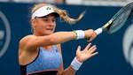 Ukraynalı tenisçi Yastremska spordan geçici olarak men edildi
