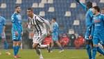 Ve Ronaldo tarihin en golcü oyuncusu!
